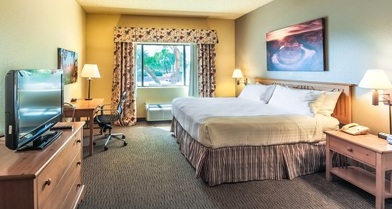 Lexington Inn & Suites - Goodyear / West Phoenix: Standard King Room