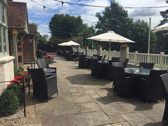 Innkeeper's Lodge Tunbridge Wells, Southborough : outside day