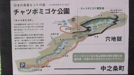 Nakanojo-machi Photo