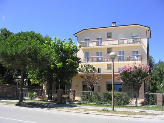 Residence Ariston Vacanze