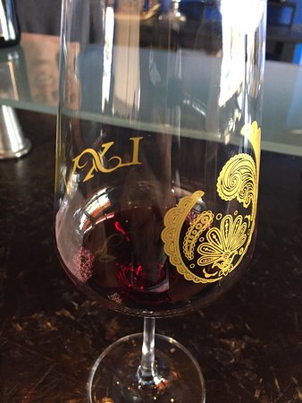 LXV Wine: Rich in color and flavor