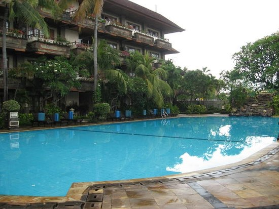 Sari Segara Resort Villas & Spa: Swimming Pool
