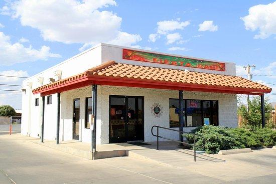 Douglas, AZ: La Fiesta Cafe