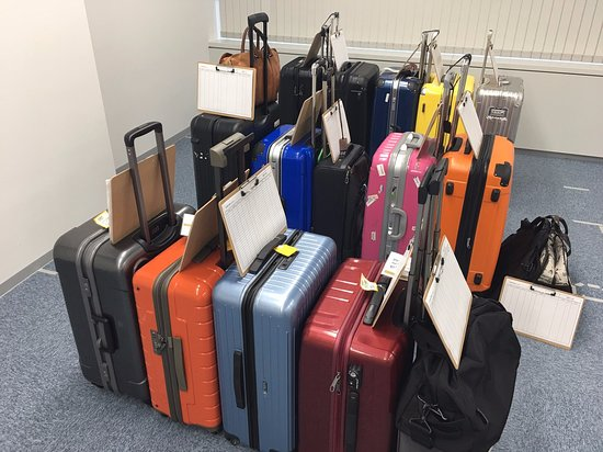 ‪Shin Travel Luggage Storage Namba‬