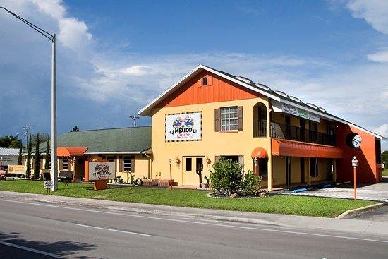 Mexico Lindo Restaurant Cape Coral Restaurant Reviews
