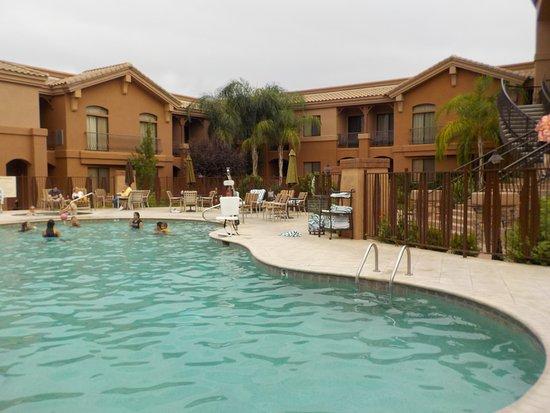Фотография Embassy Suites by Hilton Tucson Paloma Village