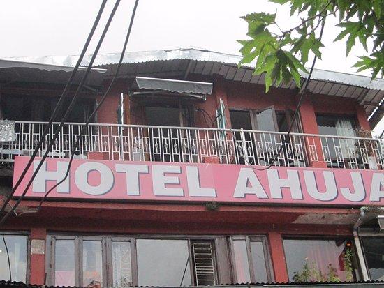 Hotel Ahuja