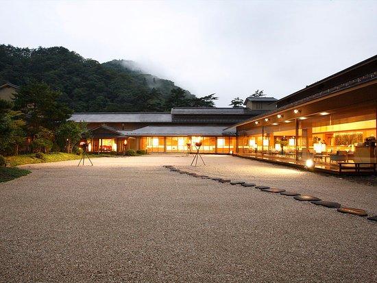 Hanamaki Onsen Kashoen