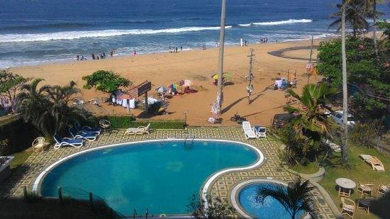 印度斯坦海滩度假酒店照片