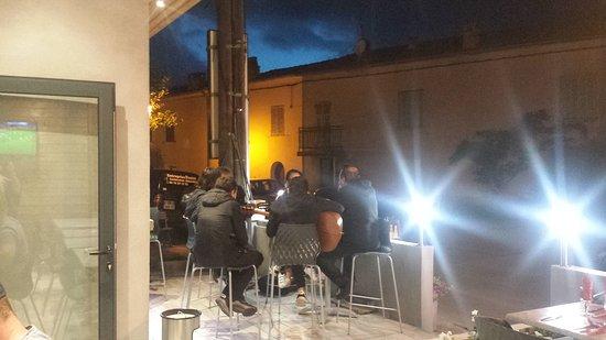 Hotel Restaurant Bocognano