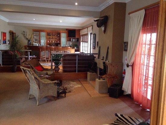 Cape Flame Guest House: photo0.jpg