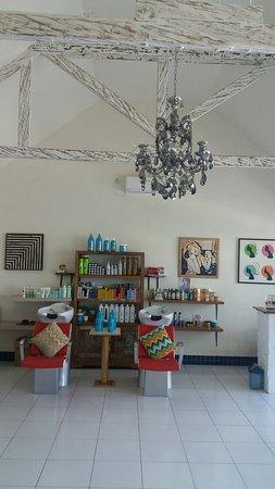 ModLov Salon