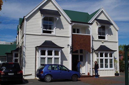 The Grange Guesthouse & Motel : プチホテル