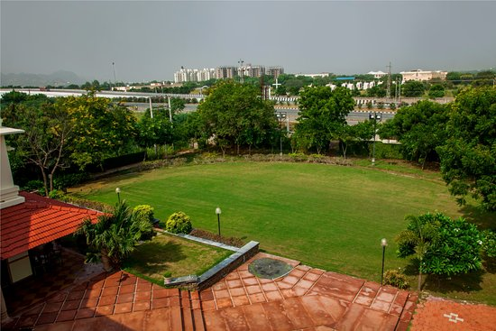 Hotel Chitvan : view of standard room
