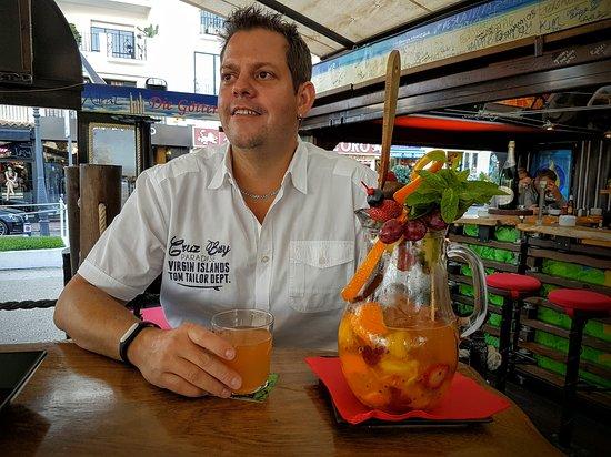 Puerto Jose Banus, Spagna: 20161014_183520~2_large.jpg