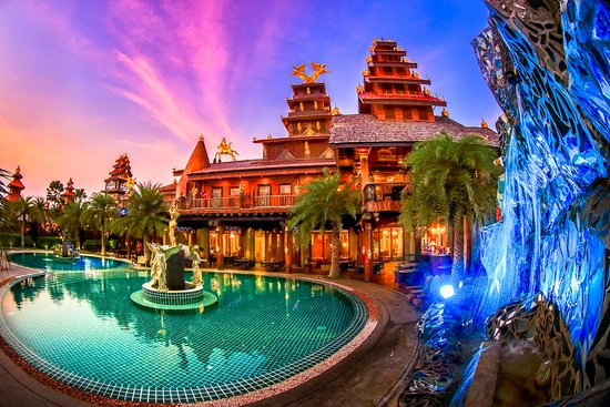 Ammata Lanta Resort Photo
