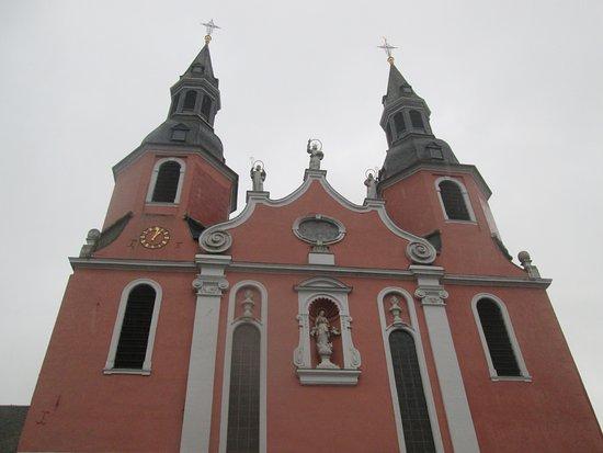 Basilika St. Salvator