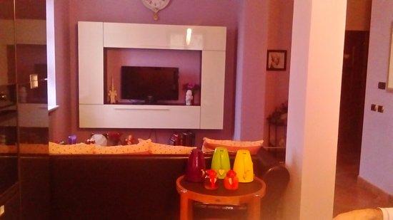 Villanova d'Asti, Italia: Mai stata in una struttura così! 10  e lode anche alla colazione!