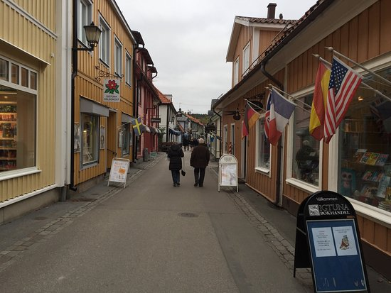 Sigtuna, Sweden: photo1.jpg