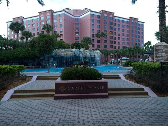 Caribe Royale All Suite Hotel & Convention Center: photo3.jpg