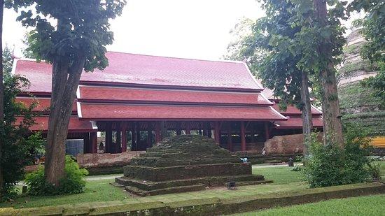 Chiang Saen Bild