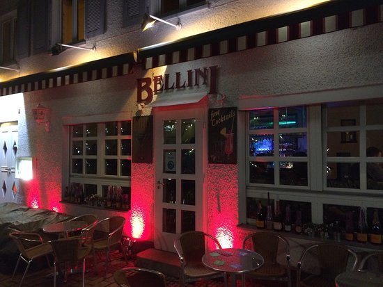 Sindelfingen, Germany: Bellini Cocktailbar