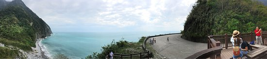 Ching-Shui Cliff: photo1.jpg