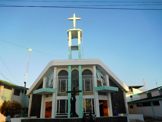 Catedral Inmaculada Concepción