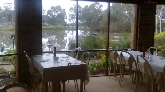 "Magdala Motor Lodge: ""Macks"" Fully Licensed Restaurant"