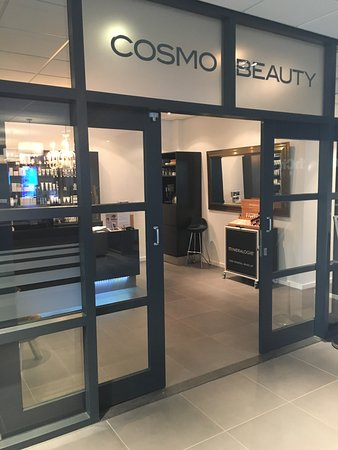 Cosmo Beauty Center Kralingen