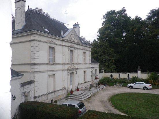 Maison Carre Foto