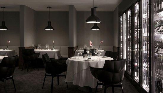Best Western Plus Atrium Hotel: Restaurant Siedepunkt
