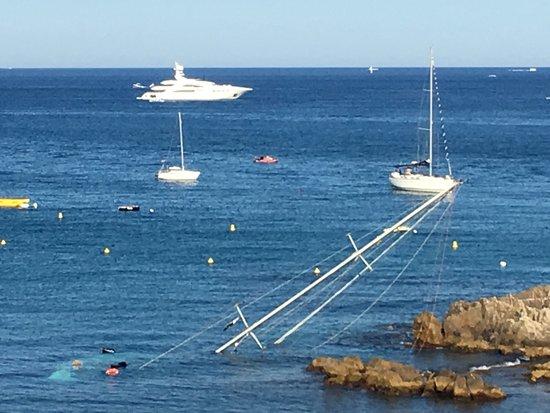 Royal Antibes Hotel, Residence, Beach & Spa: photo1.jpg