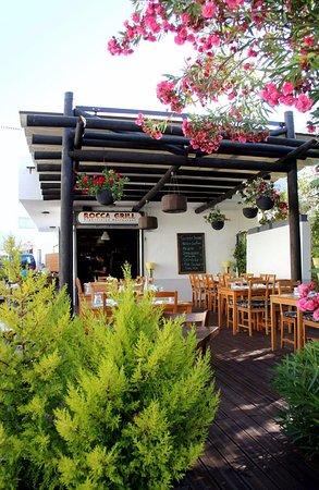 Rocca Grill Restaurant