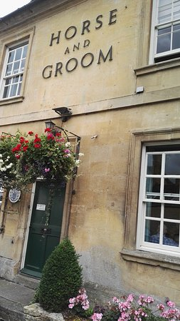 Bourton-on-the-Hill 이미지