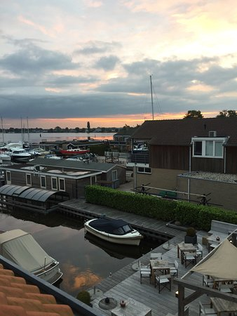 Loosdrecht, Nederland: Point of view