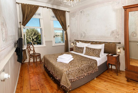 Troya Hotel Balat