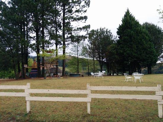 Balgowan, Sudáfrica: Grass land and Picnic spots