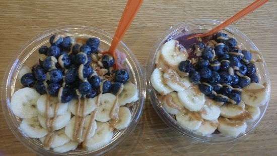 South Pasadena, Californien: Jamba Juice