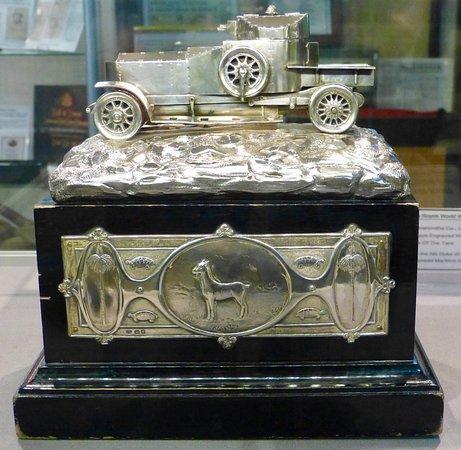 Holyhead Maritime Museum : Interesting Story