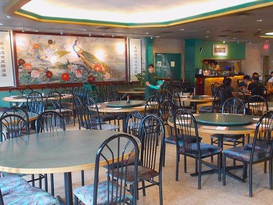 The Jade Restaurant Windsor Ontario Canada