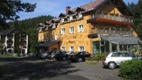 Photo of Hotel Ladenmuhle Altenberg
