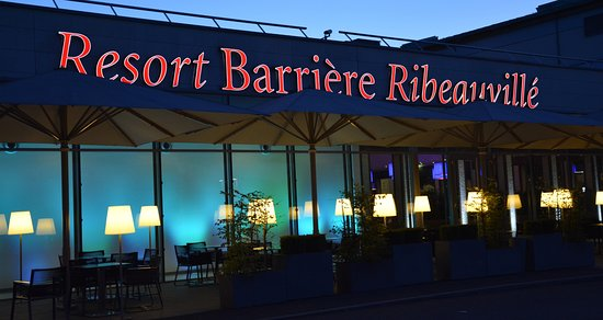 Casino Barriere A Ribeauville