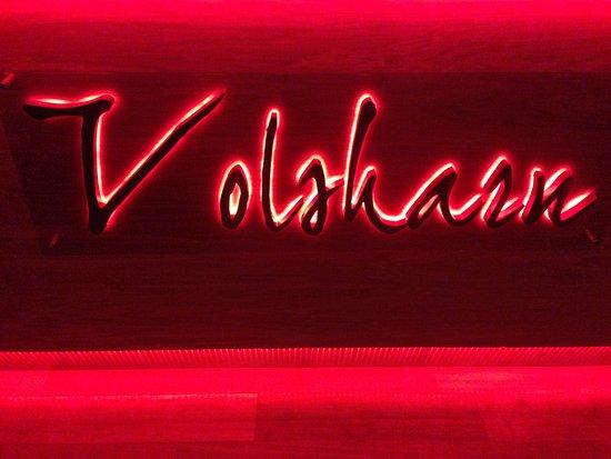 Volsharn: Logo