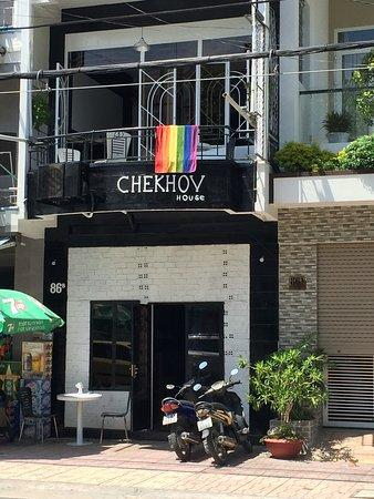 CHEKHOV House