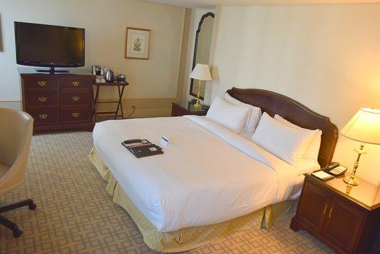 Fairmont Hotel Vancouver-billede