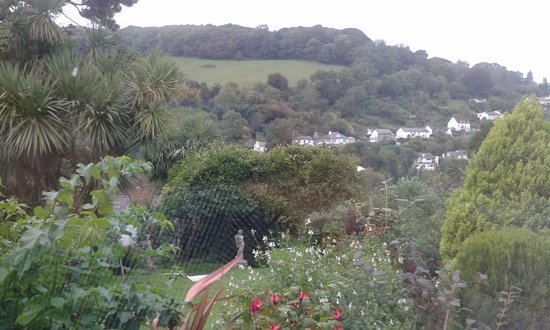 Berrynarbor, UK : Image from room 9