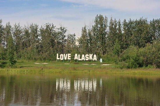 Fish chips picture of pike 39 s landing fairbanks for Fishing in fairbanks alaska