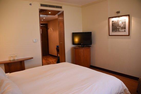 Σπάτα, Ελλάδα: Superior room: