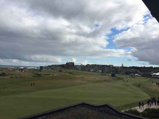 Old Course Hotel, Golf Resort & Spa: photo0.jpg